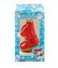 Сапожок 9см, в подарочной упаковке ФУ-194