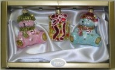 Набор Два мишки-беби+Подарок 6325