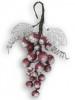 Фрукты гроздь 18см 102089