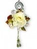 Цветок Нежность 35см 103901