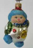 Снеговичок в упаковке ИФТ-10/59