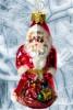 Дед Мороз с мешком ИФТ-20