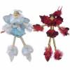 Кукла Эльф 15см 3 цв., мягкий Е 70520