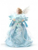 Кукла Ангел 20см, 3цв., мягкий Е 91358
