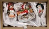 Набор Пингвины 3шт. 63180