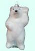 Белый Мишка 12см, б/упак. 85362