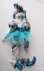 Кукла Клоун 41см, 4 цв., мягкий  Е 92294