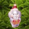 Слон с подарком ГФ-182