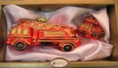 Набор Пожарные машинки 2шт. 7646