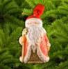 Упаковка Дед Мороз ПВХ УВ-01