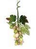 Виноград 26см зелено-розовый 105271