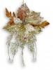 Украшение Цветок 31см 106056