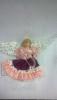 Ангел 10см, 2в. 105257