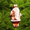 Дед Мороз с корзиной в упаковке ИФТ-10/56