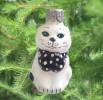 Котик белый ГФ-64