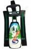 Снегокат STELS Умка-М зеленый арт.15 цена за 1шт. (в упаковке 2шт.)