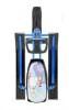 Снегокат STELS Умка-С синий арт.15 цена за 1шт. (в упаковке 2шт.)