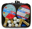 Набор для настольного тенниса START LINE 4 ракетки-Level 100+6 мяч.-Club Select+сетка с креп  61-452