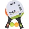 Набор для настольного тенниса STIGA Pure 2 ракетки, 2 мяча 1221-0113-01
