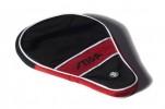 Чехол для ракетки STIGA Style для 1-ой ракетки, черно-красный 8847-02