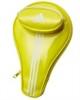 Чехол для ракетки ADIDAS Single Bag Style для 1-ой ракетки, желтый AGF-10831