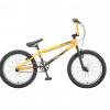 Велосипед TECH TEAM 20' BMX JUMP золотой/черный