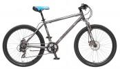 Велосипед STINGER 29' хардтейл, рама алюминий, GRAPHITE D серый, 20' 29 AHD.GRAPHD.20 GR7