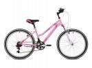 Велосипед 24' хардтейл, рама женская STINGER LATINA розовый, 14' 24 SHV.LATINA.14 PK 8 (19)