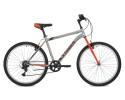 Велосипед 24' хардтейл STINGER DEFENDER серый, 14' 24 SHV.DEFEND.14 GR 8