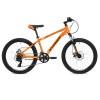 Велосипед 24' хардтейл STINGER ARAGON оранжевый 14 ск., 12,5' 24 SHD. ARAGON.12 OR 8 (20)