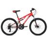 Велосипед 24' двухподвес STINGER DISCOVERY D красный, 14' 24 SFD.DISCOD.14RD 8 (20)