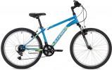 Велосипед 24' хардтейл STINGER CAIMAN D диск, синий, 12' 24 SHD.CAIMAND.12 BL 0