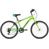 Велосипед 24' хардтейл STINGER DEFENDER зеленый, 14' 24 SHV.DEFEND.14 GN 8
