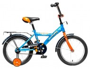 Велосипед NOVATRACK 16' ASTRA синий 163 ASTRA. BL 5