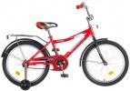 Велосипед NOVATRACK 20' COSMIC красный 203 COSMIC.RD 5