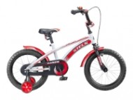 Велосипед STELS 12' ARROW белый/желтый/черный