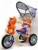 Велосипед трехколесный BONNA 12'/10' X15195