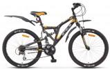 Велосипед STELS 24' двухподвес, CHALLENGER