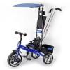 Велосипед трехколесный BONNA 12'/10' X44932