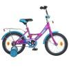 Велосипед NOVATRACK 14' URBAN вишневый 143 URBAN.CH 6