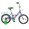 Велосипед NOVATRACK 16' URBAN фиолетовый 163 URBAN.VL 6