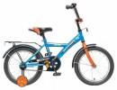 Велосипед NOVATRACK 18' ASTRA синий 183 ASTRA.BL 5
