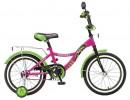 Велосипед NOVATRACK 20' S BAGIRA розовый 207 BAGIRA.PN 6