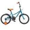 Велосипед 16' NOVATRACK NEPTUNE синий 163 NEPTUNE.BL 5