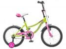 Велосипед NOVATRACK 18' NEPTUNE салатовый 183 NEPTUN.GN 5
