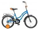 Велосипед NOVATRACK 12' TETRIS синий 121 TETRIS.BL 5