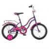 Велосипед NOVATRACK 12' TETRIS фиолетовый 121 TETRIS.VL 5