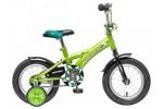 Велосипед NOVATRACK 12' DELFI салатовый/черный 124 DELFI.GN 5