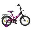 Велосипед NOVATRACK 14' FR-10 фиолетовый 143 FR10.VL 5