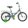 Велосипед 14' NOVATRACK URBAN фиолетовый 143 URBAN.VL 6